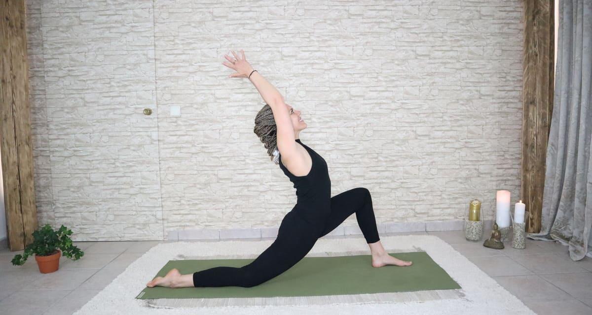 Online Yogakurs Kärnten MiaNamaste